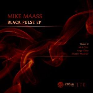 Black Pulse EP