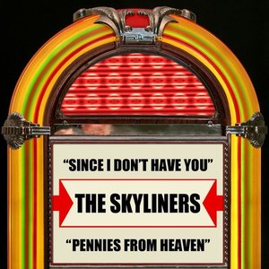 Since I Don't Have You - Pennies From Heaven