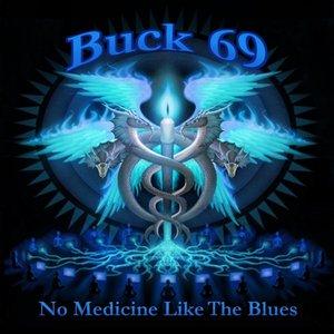 No Medicine Like the Blues - Single