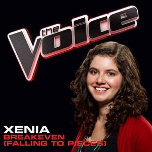 Breakeven (Falling to Pieces) [The Voice Performance] - Single
