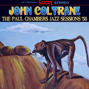 The Paul Chambers Jazz Sessions '56