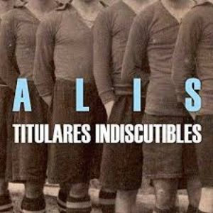 Titulares Indiscutibles