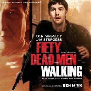 Fifty Dead Men Walking (Original Motion Picture Soundtrack)