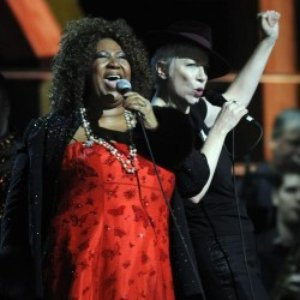 Avatar for Eurythmics & Aretha Franklin