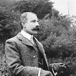 Edward Elgar photo provided by Last.fm