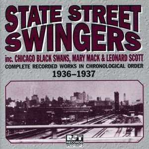Avatar for State Street Swingers
