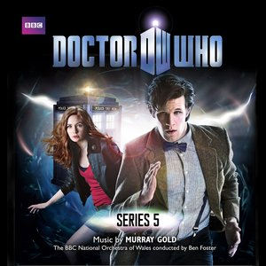 Doctor Who: Series 5 (Original Television Soundtrack)