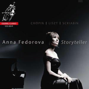 Storyteller | Chopin, Liszt, Scriabin
