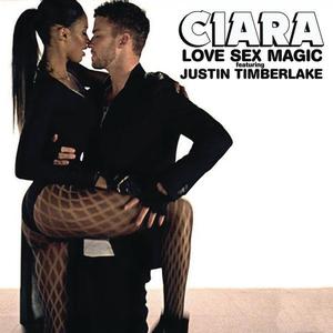 Love Sex Magic