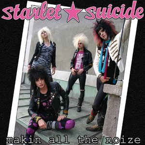 Avatar for Starlet Suicide