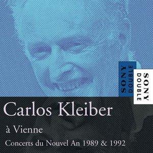 Carlos Kleiber à Vienne