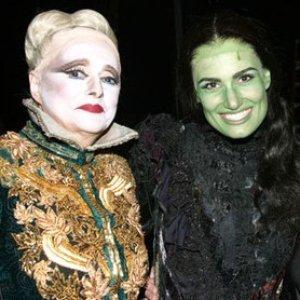 Avatar for Carole Shelley & Idina Menzel