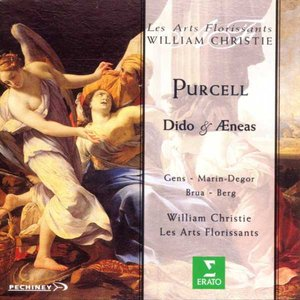 Purcell : Dido & Aeneas