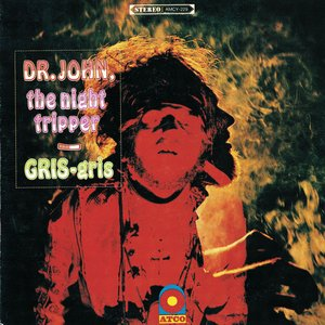 Image for 'Gris-Gris'