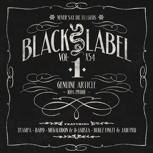Black Label Vol.1