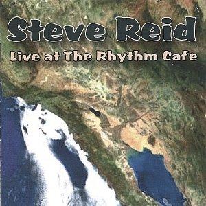 Steve Reid Live at the Rhythm Cafe