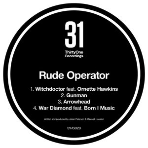 Witchdoctor EP