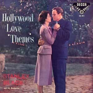 Hollywood Love Themes