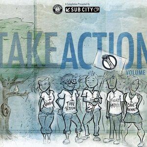 Take Action! Volume 8