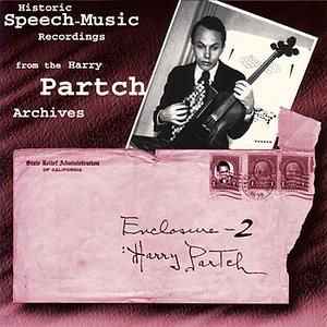 Enclosure Two: Historic Speech-Music Recordings