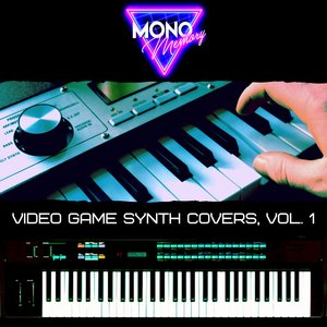 Video Game Synth Covers, Vol. 1