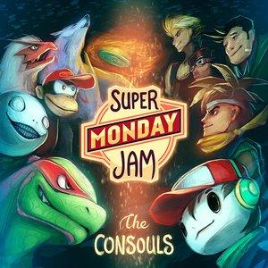 Super Monday Jam
