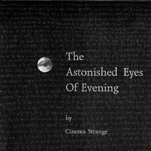 The Astonished Eyes of Evening