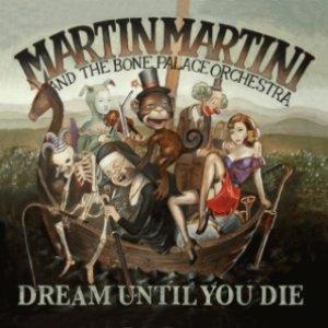 Dream Until You Die