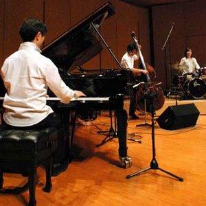 Avatar for Kazumi Tateishi Trio