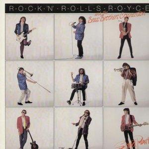 Rock 'n' Rolls Royce のアバター