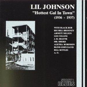 Avatar for Lil Johnson