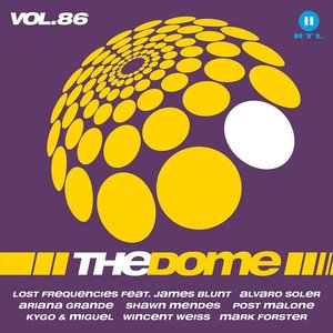 The Dome Vol. 86