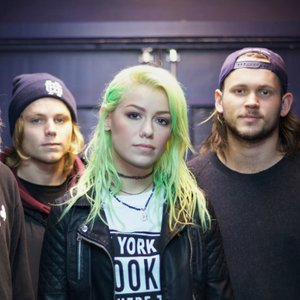 Avatar for Tonight Alive