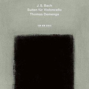 J.S. Bach: Suiten für Violoncello