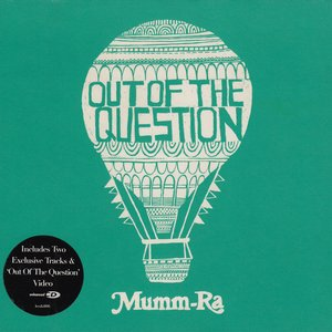 Out of the Question - EP