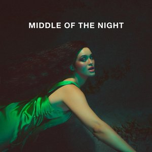 MIDDLE OF THE NIGHT - Single