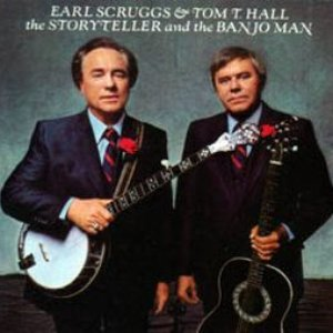 Avatar für Earl Scruggs & Tom T. Hall