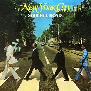 Soulful Road