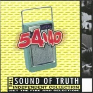 Sound of Truth (The Independent Collection)