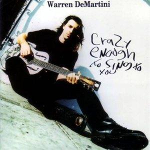 Crazy Enough to Sing to You