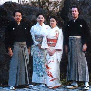 Image for 'Yamato Ensemble'