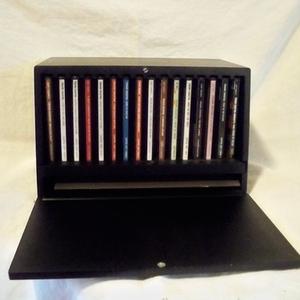 1953-1962  Concepts  Box Set