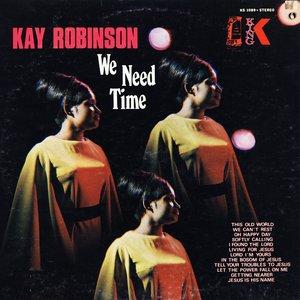 We Need Time
