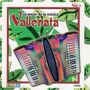 Lo Mejor De La Musica Vallenata 1