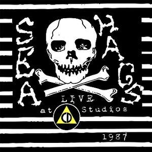 Live at CD Studios 1987