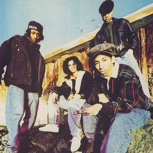 Avatar for Souls of Mischief