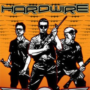 Аватар для Hardwire: The Industrial Hardcore Tech