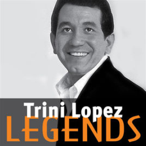 Trini Lopez - Shame and scandal