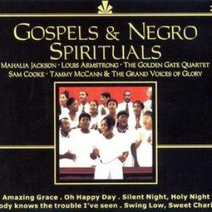 Gospels & Negro Spirituals