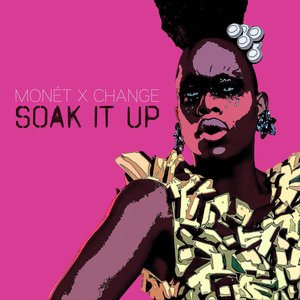 Soak It Up - Single